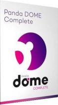 Panda Dome Complete Продление/переход на 3 устройства на 1 год