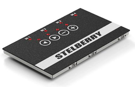 Stelberry MX-310