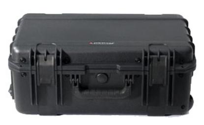 кейс для диджейского оборудования magma dj controller case mcx 8000 Кейс Polycom 1676-27233-001 Transport Case for HDX 6000/7000/8000. Hard case with casters, retractable handle and custom foam interior. Accommodates b