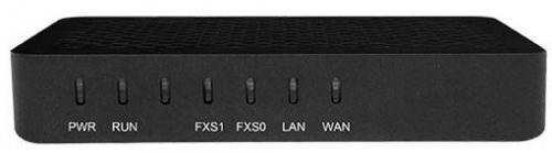 Шлюз VoiceIP Dinstar DAG1000-2S 2 FXS