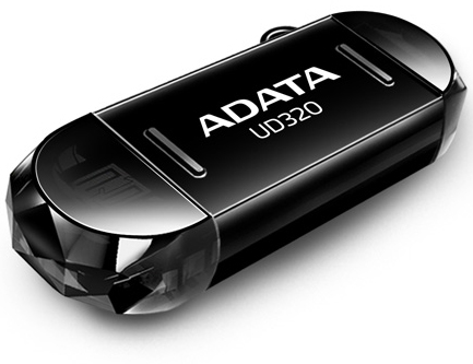 ADATA AUD320-32G-RBK