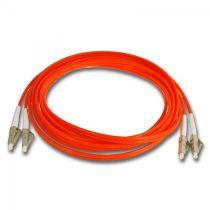 Vimcom LC-LC duplex 50/125 10m
