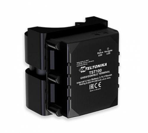 Трекер GPS Teltonika Networks TST100 профессиональный водонепроницаемый, для электросамокатов с внутренними антеннами GNSS/GSM