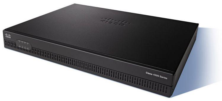 Cisco ISR4321R-VSEC/K9