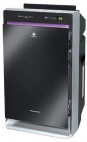 Фото - Очиститель воздуха Panasonic F-VXK90 с увлажнением, 830 мл/ч, черный очиститель воздуха