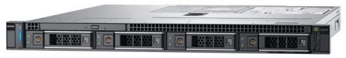 Фото - Сервер Dell PowerEdge R340 210-AQUB-61 1xE-2236 x4 1x4Tb 7.2K 3.5 SATA RW H730p iD9En 1G 2P 1x550W 16M NBD rails сервер dell poweredge r340 1xe 2174g 1x16gbud x8 1x1 2tb 10k 2 5 sas rw h330 id9ex 1g 2p 1x350w 3y