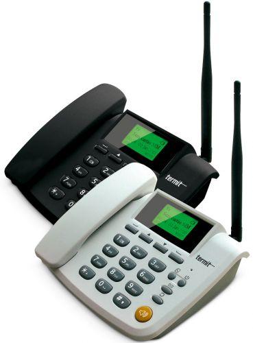 Termit Стационарный сотовый телефон Termit FIXPhone V2 rev.4