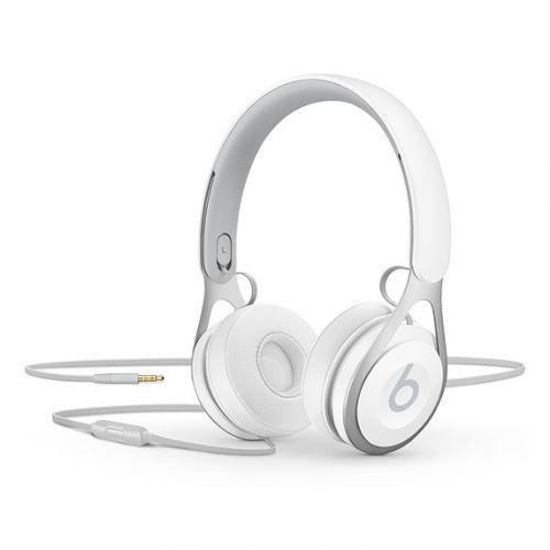 Фото - Наушники Beats EP On-Ear ML9A2EE/A white наушники maverick i7 white