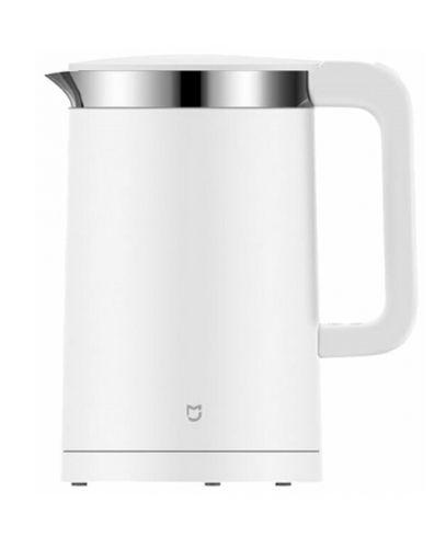 Чайник Xiaomi Mi Smart Kettle YM-K1501 ZHF4012GL 1800 Вт, 1,5 л умный чайник xiaomi mi smart kettle bluetooth eu ym k1501