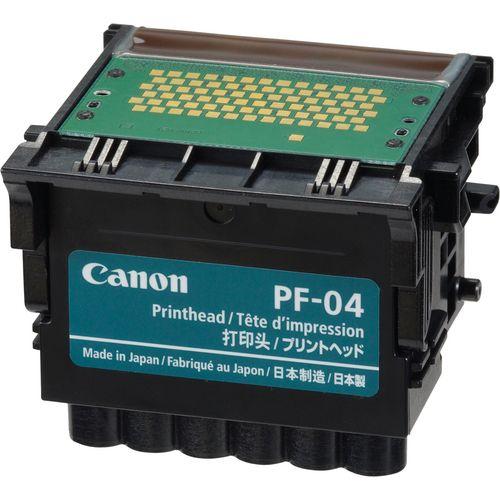 Canon Печатающая головка Canon PF-04 (3630B001)