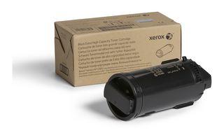 Тонер-картридж Xerox 106R03939 черный (16,9K) XEROX VL C605 тонер картридж xerox 006r01374 черный 6279