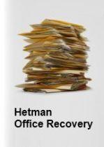 Hetman Office Recovery. Коммерческая версия