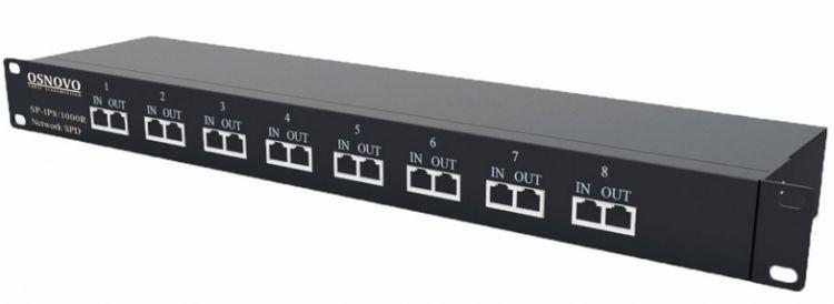 OSNOVO SP-IP8/1000R