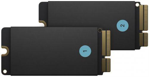 Накопитель SSD Apple MXNQ2ZM/A 4TB SSD Kit for MacPro