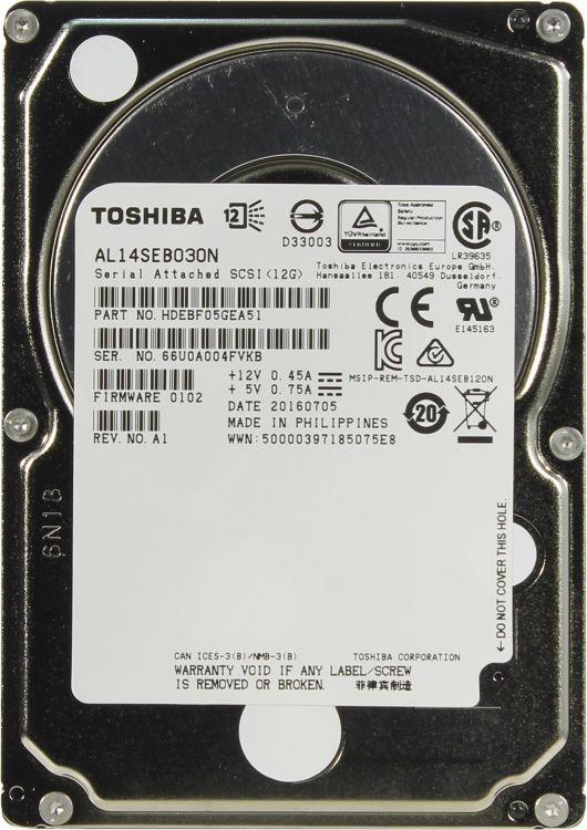 Toshiba AL14SEB030N