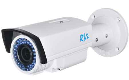 RVi Видеокамера IP RVi RVi-IPC42LS (2.8-12 мм)