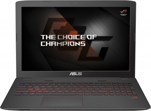 ASUS GL752VW-T4535T