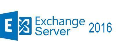 Microsoft Exchange Server Standard 2016 Russian OLP NL Academic
