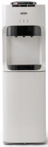 Кулер для воды Vatten V45WK напольный, компрессорное охлаждение кондиционеры  подогрев  охлаждение