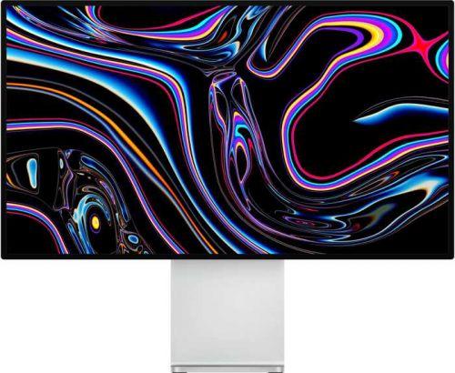 Монитор 32 Apple Pro Display XDR Nano-texture glass MWPF2RU/A IPS LCD, 16:9, 6016 х 3384, 1 000 000:1