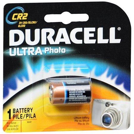Duracell CR2 Ultra