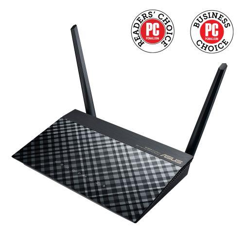 wi fi роутер ubiquiti bullet ac b db ac Роутер ASUS RT-AC51U Wi Fi 802.11a/b/g/n/ac, 733 Мбит/с, 2,4ГГц/5ГГц, 1xWAN, 4xLAN, 1xUSB