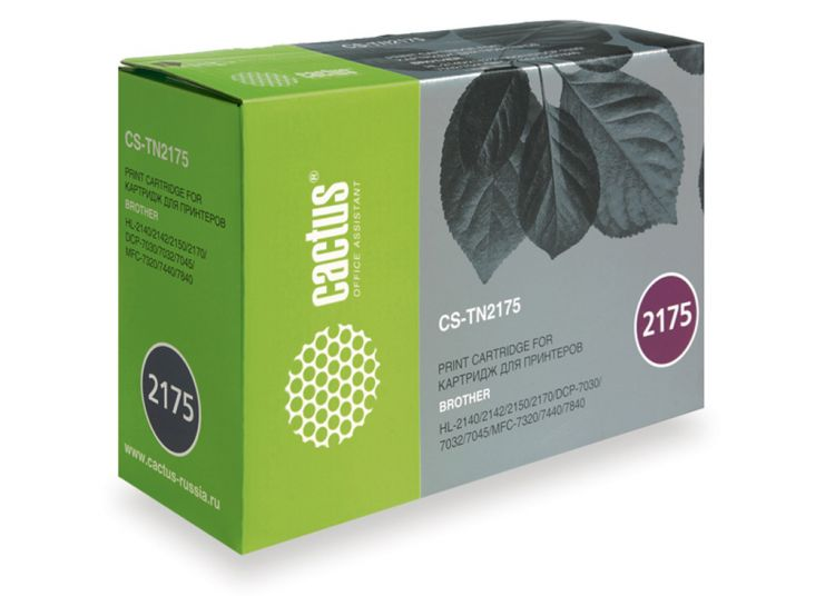 Cactus CS-TN2175