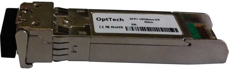 OptTech OTSFP+-D-40-C52