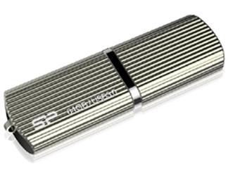 Накопитель USB 3.0 128GB Silicon Power Marvel M50 SP128GBUF3M50V1C золотистый