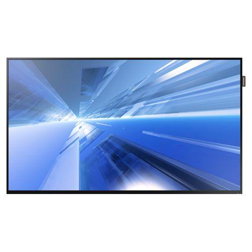 Панель LCD 55' Samsung DC55E 1920х1080, 350 кд/м2, 5000:1, USB