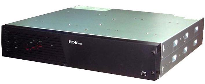 Eaton 9130 EBM 1000RM