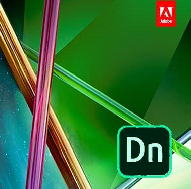 Adobe Dimension CC for enterprise 12 мес. Level 1 1 - 9 лиц.
