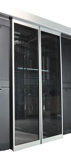Lanmaster - Дверь Lanmaster LAN-DC-SDRAL-42Ux12