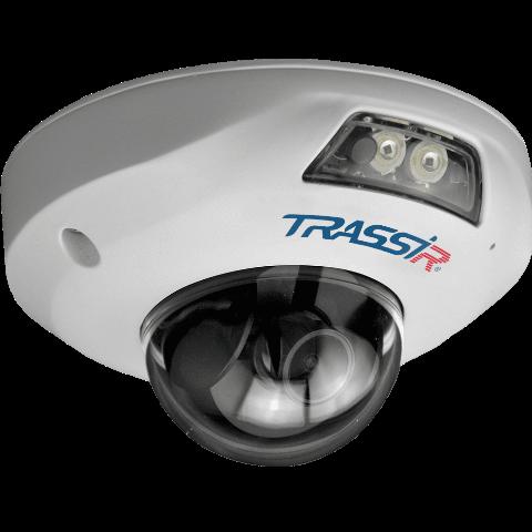 TRASSIR TR-D4161IR1 2.8