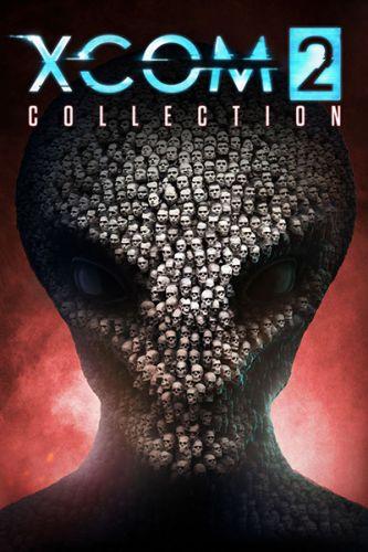 Право на использование (электронный ключ) 2K Games XCOM 2 - Collection