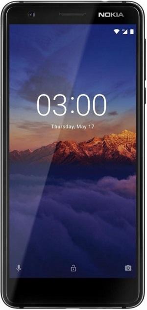 Nokia 3.1 DS TA-1063