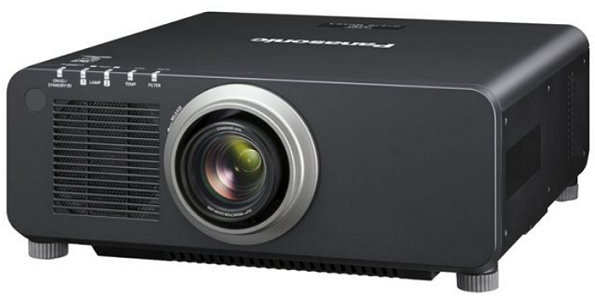 Panasonic PT-DX100EK