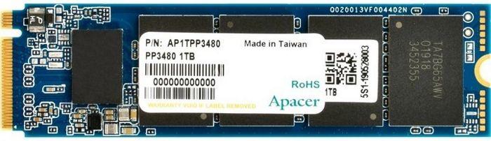 Apacer AP1TPP3480-R