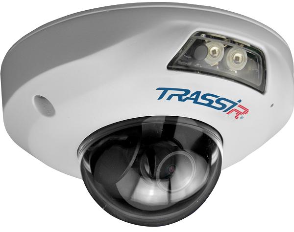 TRASSIR TR-D4121IR1 2.8мм