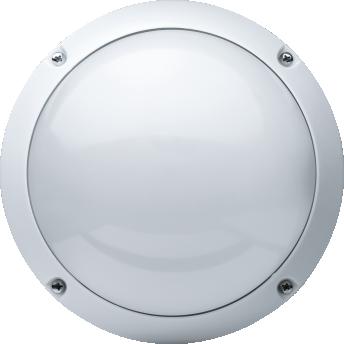 Светильник светодиодный Navigator 19299 ДБП-13w 4000K 1150Лм круглый пластиковый IP65 белый (94839 NBL-PR1) светильник светодиодный аргос трейд дбп жкх эконом 7983793