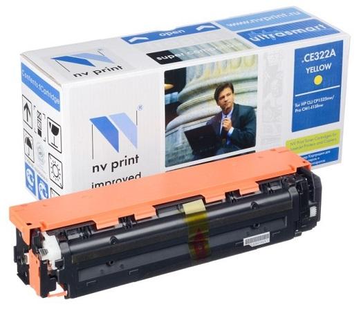 NVP NV-CE322AY