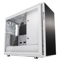 Fractal Design Design Define R6 USB-C TG White