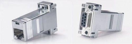 Адаптер ELTEX RS422 RS-422 (для увеличения расстояния до компьютера)