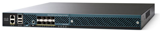Cisco AIR-CT5508-12-K9