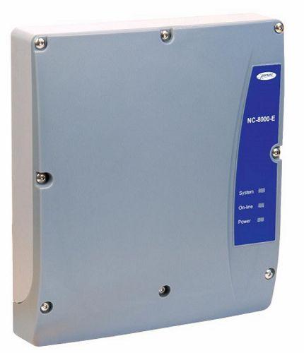 Контроллер Parsec NC-8000-E управления лифтом для разграничения доступа на различные этажи крупных многоэтажных зданий
