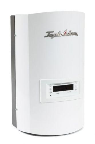 Стабилизатор Бастион TEPLODOM STL-5000 напряжения настенного исполнения для квартиры и офиса