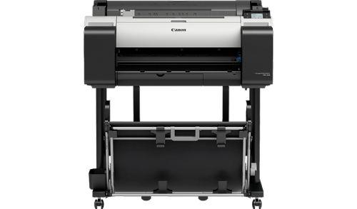 "Принтер Canon imagePROGRAF TX-2000 2442C003 24"", A1, 5 цветов, 2400 x 1200 dpi, HDD 500 Гб, Wi-Fi"