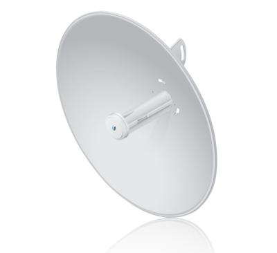 Точка доступа Ubiquiti PowerBeam M2-400 Wi-Fi 802.11g/n, 10/100 Eth, интегрированный в антенну 18дБ