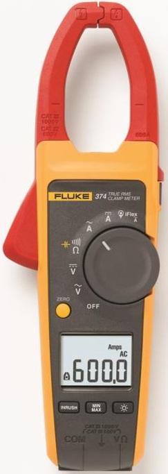 Fluke FLUKE-374/E