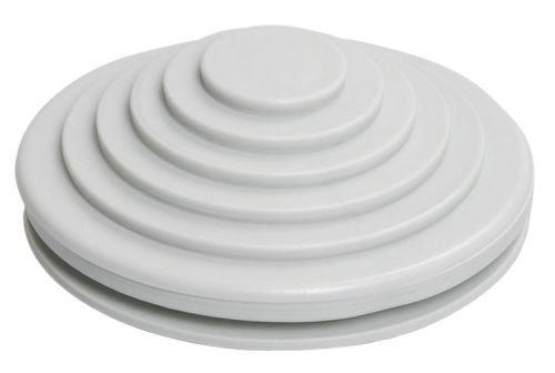 Кабельный держатель IEK d25мм серый YSA40-25-32-68-K41 (сальник) диаметр ответвительного бокса 32мм